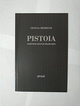 Pistola: Cemitério Militar Brasileiro - Cecília Meireles