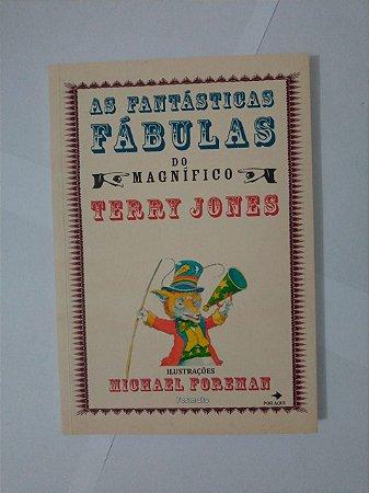 As Fantásticas Fábulas do Magnífico - Terry Jones