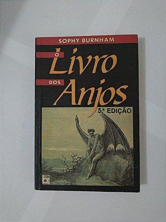 O Livro dos Anjos - Sophy Burnham