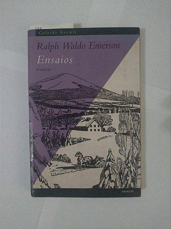 Ensaios - Ralph Waldo Emerson