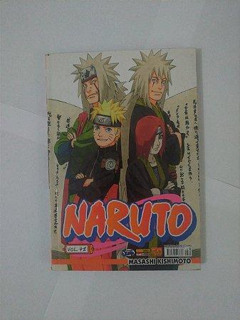 Naruto Volume 48 - Masashi Kishimoto