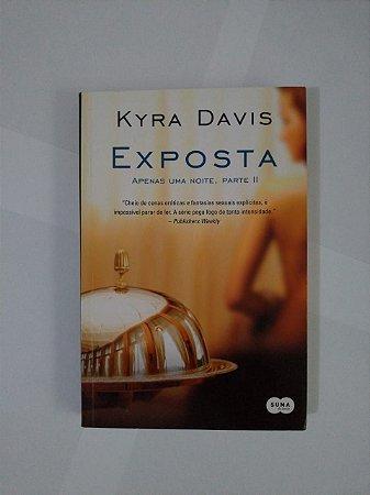 Exposta - Kyra Davis