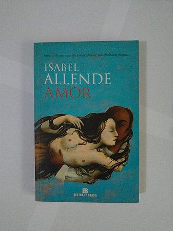 Amor - Isabel Allende