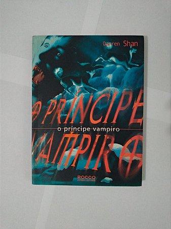 O Príncipe Vampiro - Darren Shan