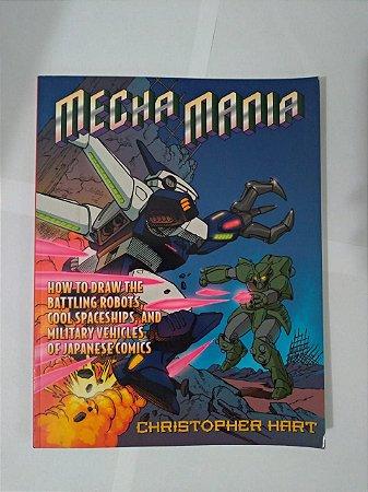 Mecha Mania - Christopher Hart