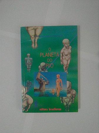 O Planeta do Rio - Philip José Farmer