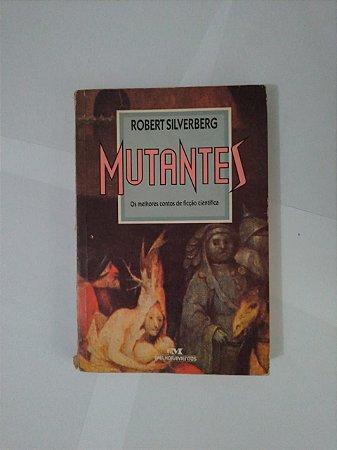 Mutantes - Robert Silverberg