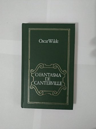 O Fantasma de Canterville - Oscar Wilde