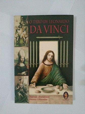 O Tarô de Leonado da Vinci - Atanas Atanassov e Iassen Ghiuselev