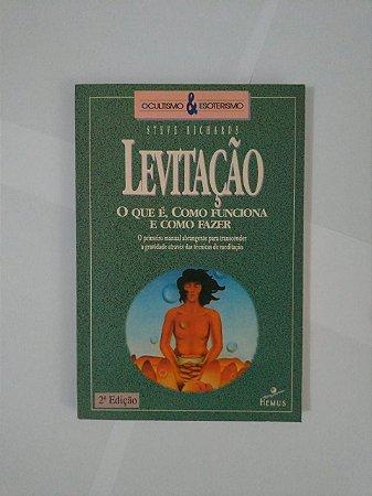Levitação - Steve Richards
