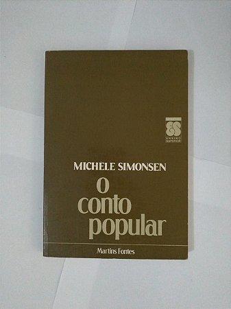 O Conto Popular - Michele Simonsen