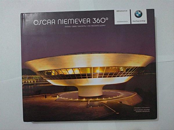 Oscar Niemeyer 360º - Minhas Obras Favoritas