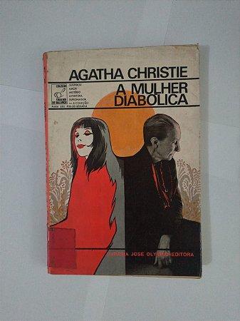 A Mulher Diabólica - Agatha Christie