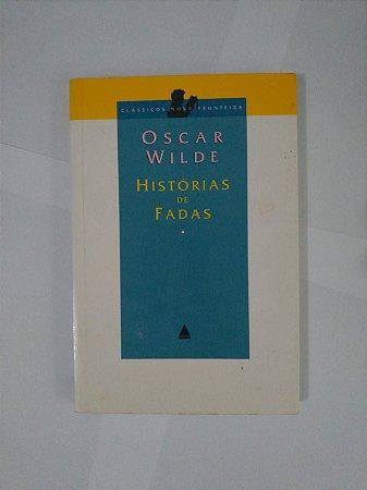 Histórias de Fadas  - Oscar Wilde