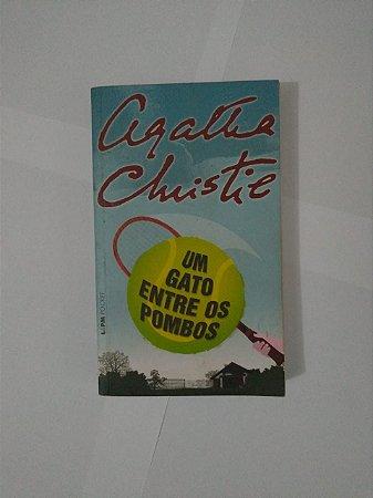 Um Gato entre Pombos - Agatha Christie (Pocket)