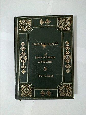 Memórias Póstumas de Brás Cubas/Dom Casmurro - Machado de Assis
