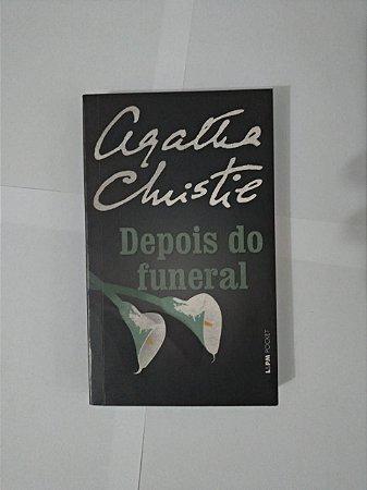 Depois do Funeral - Agatha Christie (Pocket)