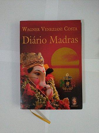 Diário Madras - Wagner Veneziani Costa