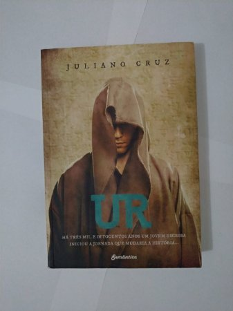 UR - Juliano Cruz