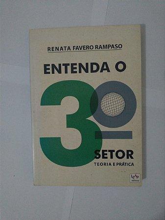 Entenda o 3º Setor - Renata Favero Rampaso
