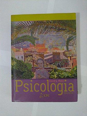 Psicologia - David G. Myers