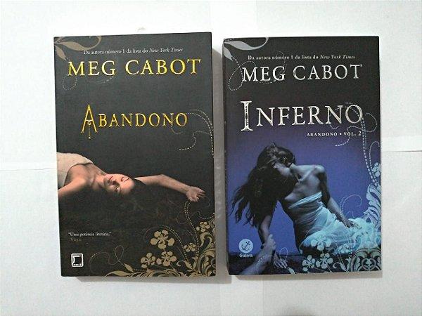 Abandono Volumes 1 e 2 - Meg Cabot
