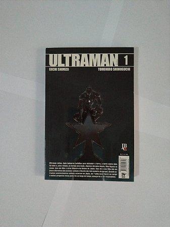 Ultraman Volume 1 - Eiichi Shimizu e Tomohiro Shimoguchi
