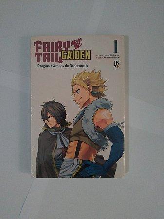 Fairy Tail Gaiden Vol. 1 - Kyouta Shibano