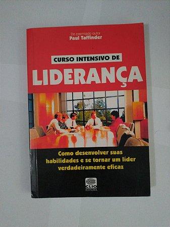 Curso Intensivo de Liderança - Paul Taffinder