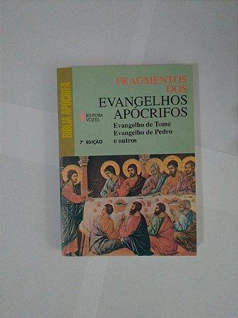 Fragmentos dos Evangelhos Apócrifos