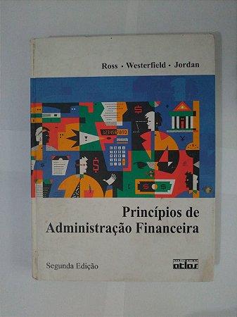 Princípios de Administração Financeira - Ross, Westerfiel e Jordan