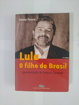 Lula O Filho do Brasil - Denise Paraná