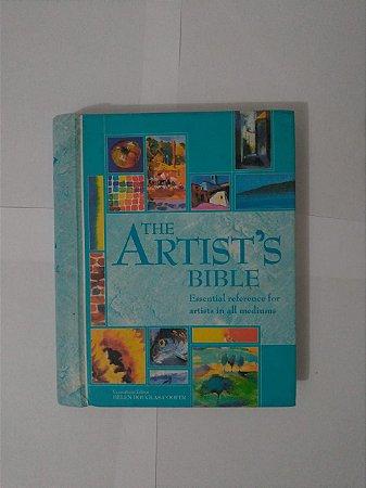 The Artist's Bible - Helen Douglas-Cooper