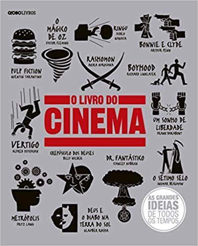 O Livro do Cinema - Globo Livros