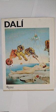 Dalí - Ignacio Gómes de Liaño