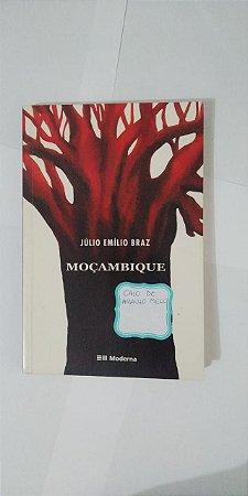 Moçambique - Júlio Emílio Braz