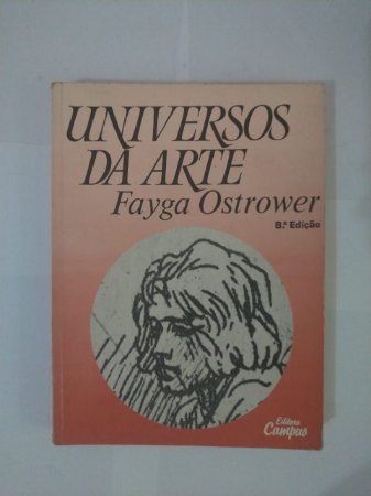 Universos da Arte - Fayga Ostrower