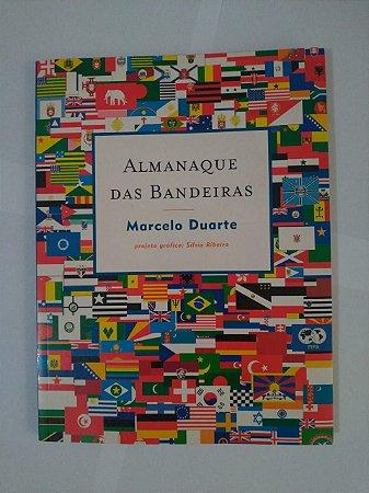 Almanaque das Bandeiras - Marcelo Duarte