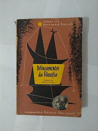 Delineamentos da Filosofia - Bertrand Russell
