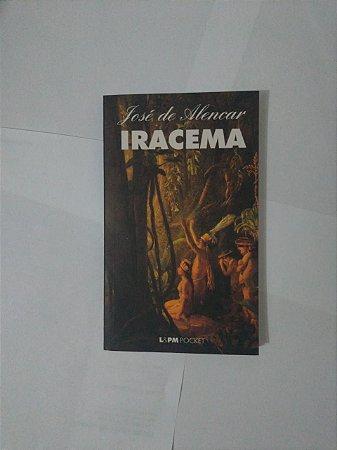 Iracema - José de Alencar (Pocket)