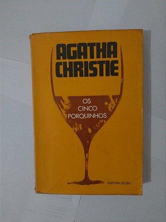 Os Cincos Porquinhos - Agatha Christie