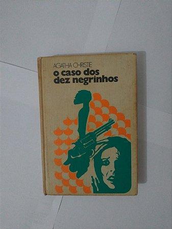 O Caso dos Dez Negrinhos - Agatha Christie