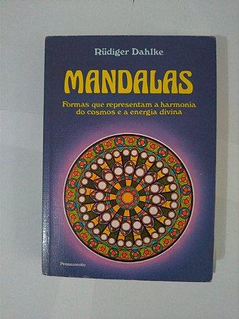 Mandalas - Rudiger Dahlke