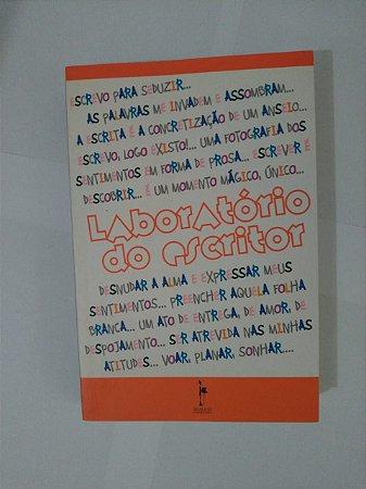 Laboratório do Escritor - Eliana Pace (Org.)