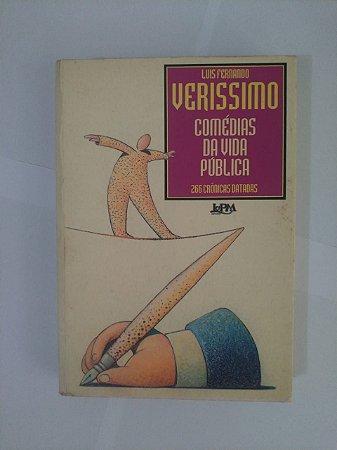 Comédias da Vida Pública - Luis Fernando Verissimo