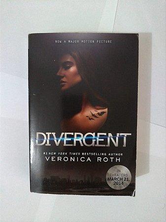 Divergent - Veronica Roth (Leitura em Inglês)