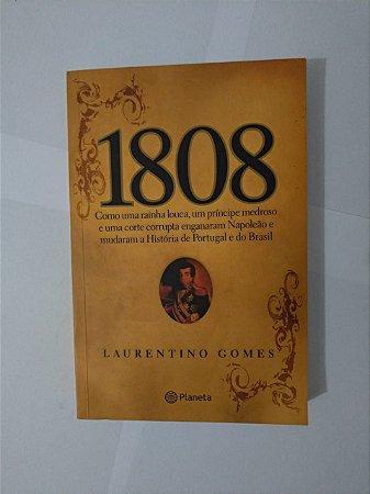 1808 - Laurentino Gomes (Pocket)