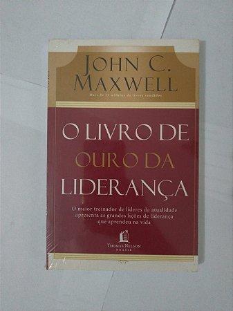O Livro da Liderança - John C. Maxwell
