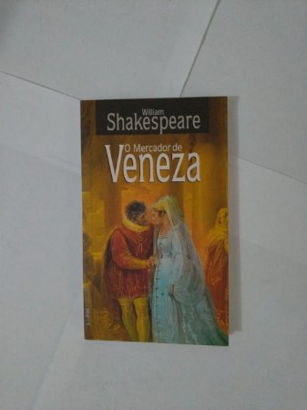 O Mercador de Veneza - William Shakespeare (Pocket)