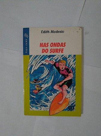 Nas Ondas do Surfe - Edith Modesto